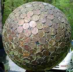 Penny Ball Penny Ball